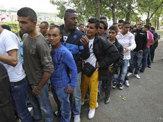 OSN: Predaj migrantov do otroctva môže byť zločinom proti ľudskosti
