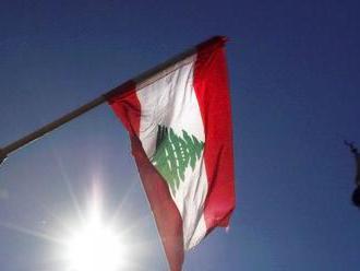 Diplomacia Spojených štátov podporí v Paríži nezávislosť Libanonu