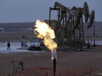 Ceny ropy sú pomerne stabilné