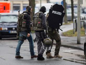 Polícia zadržala muža podozrivého z plánovania útoku na vianočný trh v Grazi