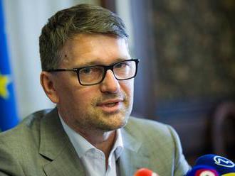 Marek Maďarič sa vzdal funkcie podpredsedu Smeru-SD