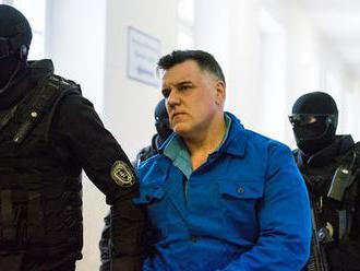 Polícia: Predmetom 26 návštev u Mikuláša Černáka bolo operatívne preverovanie