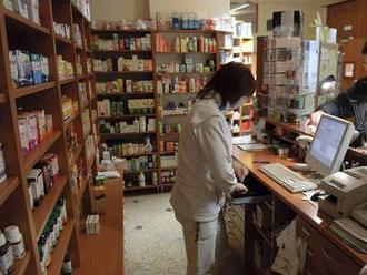 Z trhu sťahujú jednu šaržu lieku na vysoký krvný tlak