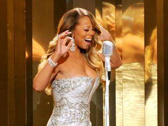Mariah Carey zarába vďaka Vianociam neuveriteľné peniaze