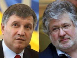 V stane prezidenta Petra Porošenka spozorneli: Miliardár Igor Kolomojský sa v Lyone  stretol s minis