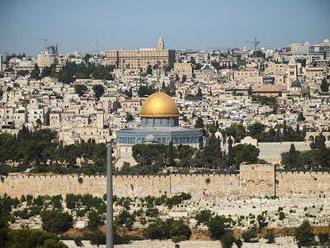 Prečo je Jeruzalem tak problematický? V minulosti tu sídlilo už 16 ambasád