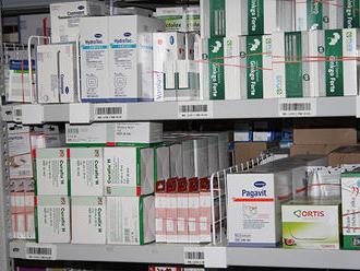 Štúdia OSN potvrdzuje, že začíname byť rezistentnejší voči antibiotikám