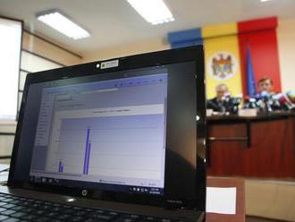 Parlament Moldavska schválil zákon o zákaze ruskej propagandy