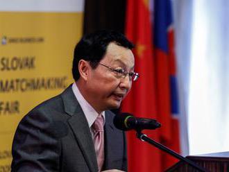 Čína predstavila v Bratislave svoju novú koncepciu vývoja pre najbližšie obdobie