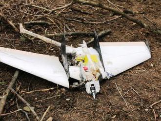 Doneckí vojaci zostrelili ukrajinské bezpilotné lietadlo, ktoré korigovalo paľbu v okolí Gorlovky