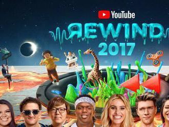 YouTube zverejnil najpopulárnejšie videá zo sveta i zo Slovenska za rok 2017