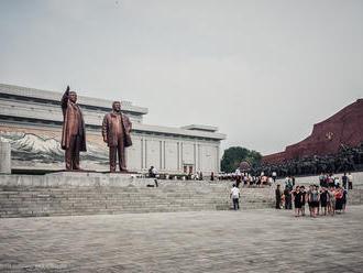 Slovák zo združenia brániaceho Kim Čong Una: V KĽDR som bol, ľudia sú tam šťastní