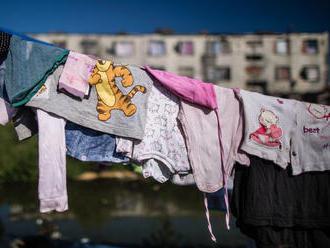 Nové obce z rómskych osád