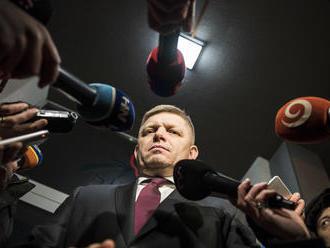 Fico navrhol na podpredsedu Rašiho, odchod Kaliňáka vraj nikto nechce
