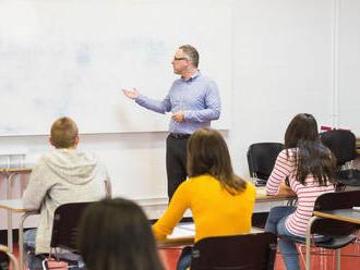 Študenti by mali ovládať dva jazyky