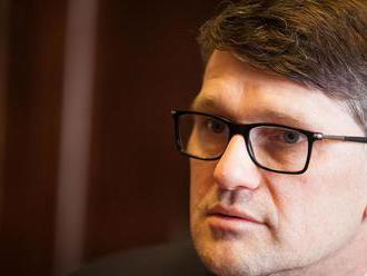 Marek Maďarič sa vzdal funkcie podpredsedu Smeru