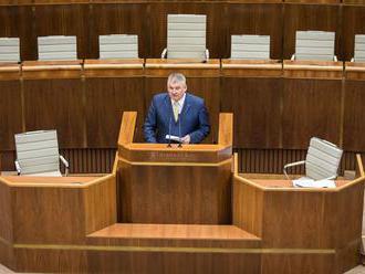 Richter vyhlásil, že nemá v umýsle uvoľniť ministerské kreslo