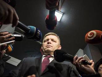 Fico navrhol namiesto Maďariča ako nového podpredsedu Rašiho