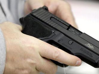 V Hurbanove sa strieľalo, páchateľ napokon spáchal samovraždu