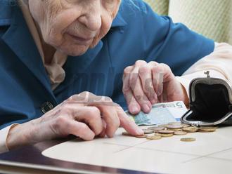 Výška dôchodkov oproti minulému roku vzrástla: Pozrite si priemerné sumy
