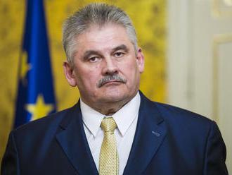 Richter chce ostať ministrom práce, radšej sa vzdá funkcie v strane