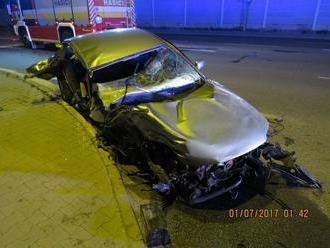 Matej pod vplyvom nabúral a zabil 18-ročného mladíka: Dostal doživotný zákaz šoférovania