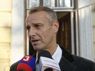 Fico má náhradu za Maďariča, na podpredsedu strany navrhol Richarda Rašiho