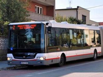 Ukrajinskí vodiči začnú jazdiť v nitrianskej MHD už v najbližších dňoch