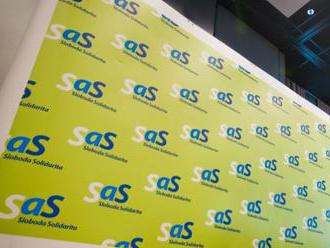 Sulíkova SaS má dojem, že ústavný súd vychádza v ústrety strane Smer-SD