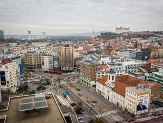 Nadčasový symbol socializmu alebo opacha? Pozrite si, aké zmeny čakajú hotel Kyjev a Kamenné námesti