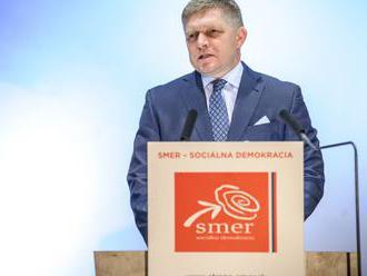 Fico navrhol na nového podpredsedu Smeru Rašiho, Richtera chce udržať na poste ministra práce