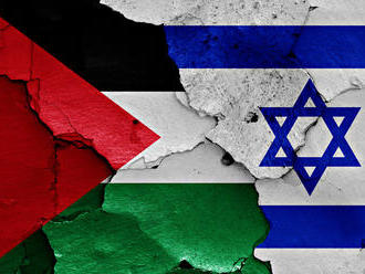 Líder Hamasu Ismáíl Haníja vyzval na nové palestínske povstanie