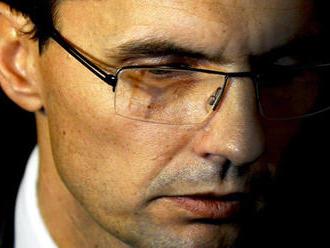 Galko: Minister sa mal okamžite vyjadriť k zmiznutým odpaľovacím zariadeniam