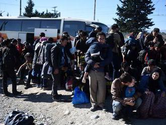 Eurokomisia zažalovala Českú republiku, Maďarsko a Poľsko kvôli utečencom
