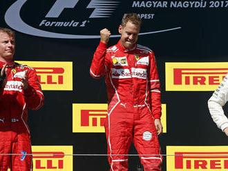 F1 čaká na budúci rok niekoľko zmien