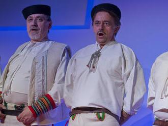 Horehronský viachlasný spev zapísali do zoznamu UNESCO