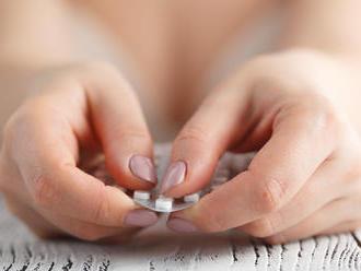 Nová štúdia: Užívanie antikoncepcie zvyšuje u žien riziko výskytu rakoviny prsníka