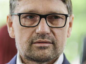 Minister kultúry Marek Maďarič sa vzdal funkcie podpredsedu v strane Smer-SD