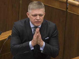 Premiér: Želám si, aby Marek Maďarič ostal ministrom, mám už návrh na podpredsedu