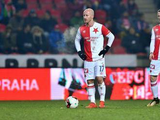 EL UEFA: Kodaň s Vavrom a Gregušom do 16-finále, Slavia so Stochom končí