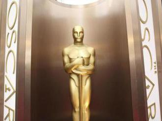 V Los Angeles vrcholí přípravy na udílení filmových cen Oscar