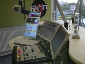 Best FM bude vysielať aj v českom DAB