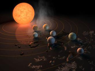 Slovák v NASA: Život vo vesmíre zaujíma každého