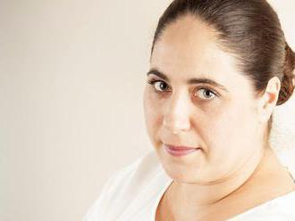Magdalena � mikiewicz na pozici správce aktiv společnosti Arcona Capital ve Varšavě