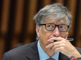 Najbohatší muž sveta vystríha ľudstvo pred fatálnym útokom: TOTO môže zabiť až 30 miliónov ľudí!
