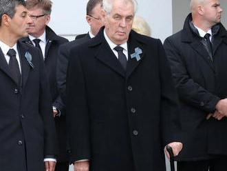 Prezidentská milosť pre vraha?