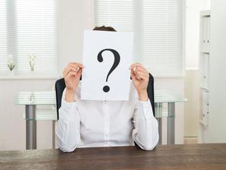 Zorientujte sa v pracovných inzerátoch: Plat síce taja, no my vieme, pod akú sumu nesmiete ísť!