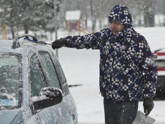 Meteorológovia varujú: Takéto mrazy sme tu nemali pol storočia!