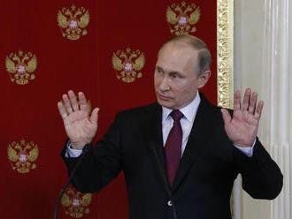 Prejav vďaky alebo nový trend? Rodičia dávajú synom meno Putin.
