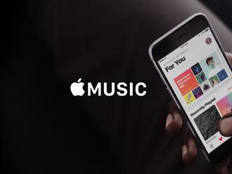 Apple Music v iOS 11 bude klásť väčší dôraz na video